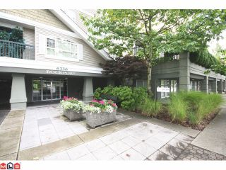 "Photo 1: 202 6336 197TH Street in Langley: Willoughby Heights Condo for sale in ""RockPort"" : MLS®# F1124033"