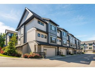 "Photo 20: 28 15177 60 Avenue in Surrey: Sullivan Station Townhouse for sale in ""Evoque"" : MLS®# R2404204"
