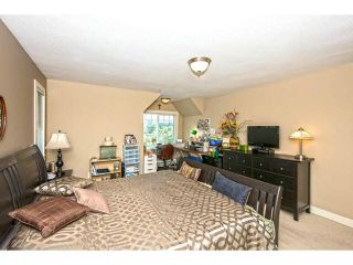 Photo 14: 47 30748 CARDINAL AVENUE in Abbotsford: Abbotsford West Townhouse for sale : MLS®# F1444316