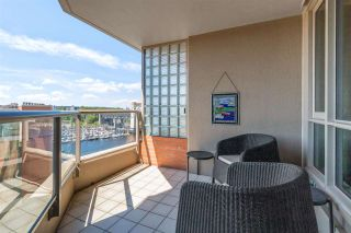 """Photo 18: 1002 1625 HORNBY Street in Vancouver: Yaletown Condo for sale in """"Seawalk North"""" (Vancouver West)  : MLS®# R2614160"""