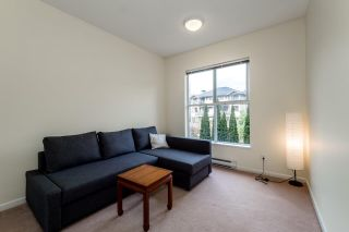 Photo 19: 205 3600 WINDCREST DRIVE in North Vancouver: Roche Point Townhouse for sale : MLS®# R2048157