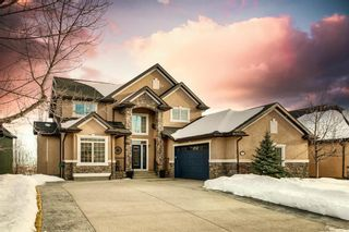 Photo 2: 57 Heritage Lake Terrace: Heritage Pointe Detached for sale : MLS®# A1061529