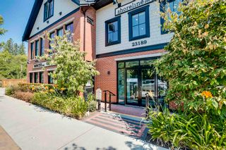 """Photo 2: 105 23189 FRANCIS Avenue in Langley: Fort Langley Condo for sale in """"LILY TERRACE"""" : MLS®# R2602140"""