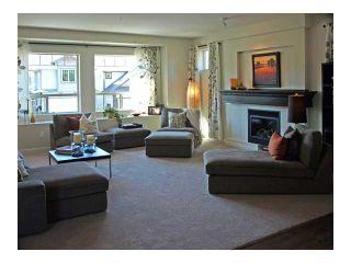 Photo 5: 10725 ERSKINE Street in Maple Ridge: Thornhill House for sale : MLS®# V904386