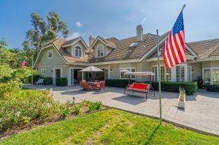 Photo 37: RANCHO SANTA FE House for sale : 6 bedrooms : 7012 Rancho La Cima Drive