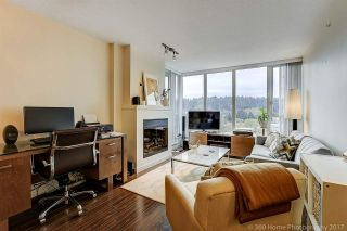 """Photo 9: 1802 660 NOOTKA Way in Port Moody: Port Moody Centre Condo for sale in """"NAHANI"""" : MLS®# R2219865"""