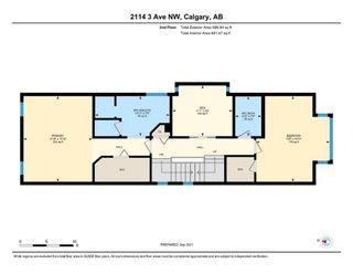 Photo 40: 2114 3rd Avenue NW in Calgary: West Hillhurst Detached for sale : MLS®# A1145089