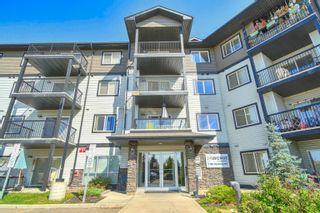 Photo 1: 141 1196 HYNDMAN Road in Edmonton: Zone 35 Condo for sale : MLS®# E4262588