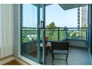 "Photo 16: 505 13383 108 Avenue in Surrey: Whalley Condo for sale in ""Cornerstone 1"" (North Surrey)  : MLS®# R2292752"