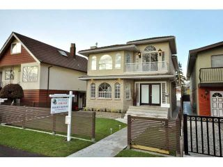 Photo 10: 543 E 17TH AV in Vancouver: Fraser VE House for sale (Vancouver East)  : MLS®# V868348