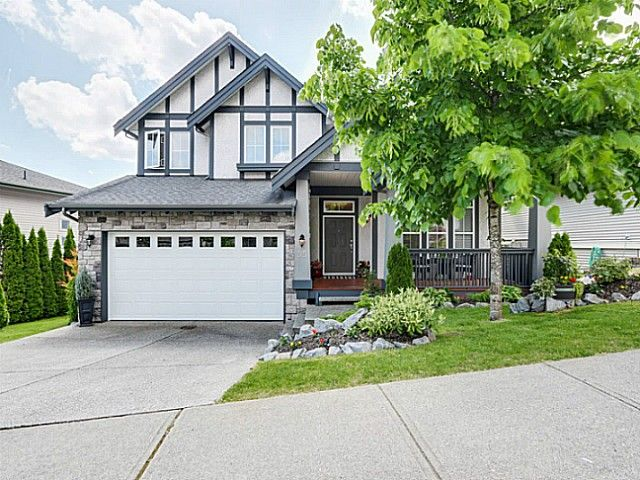 """Main Photo: 55 CLIFFWOOD Drive in Port Moody: Heritage Woods PM House for sale in """"Heritage Woods"""" : MLS®# V1083235"""