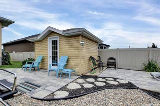 Photo 40: 6020 Little Pine Loop in Regina: Skyview Residential for sale : MLS®# SK865848