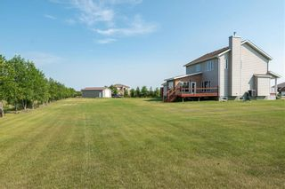 Photo 22: 5 Highland Drive in St Andrews: St Andrews on the Red Residential for sale (R13)  : MLS®# 202114468