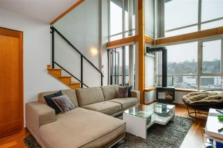 """Photo 8: 518 10 RENAISSANCE Square in New Westminster: Quay Condo for sale in """"MURANO LOFTS"""" : MLS®# R2514767"""