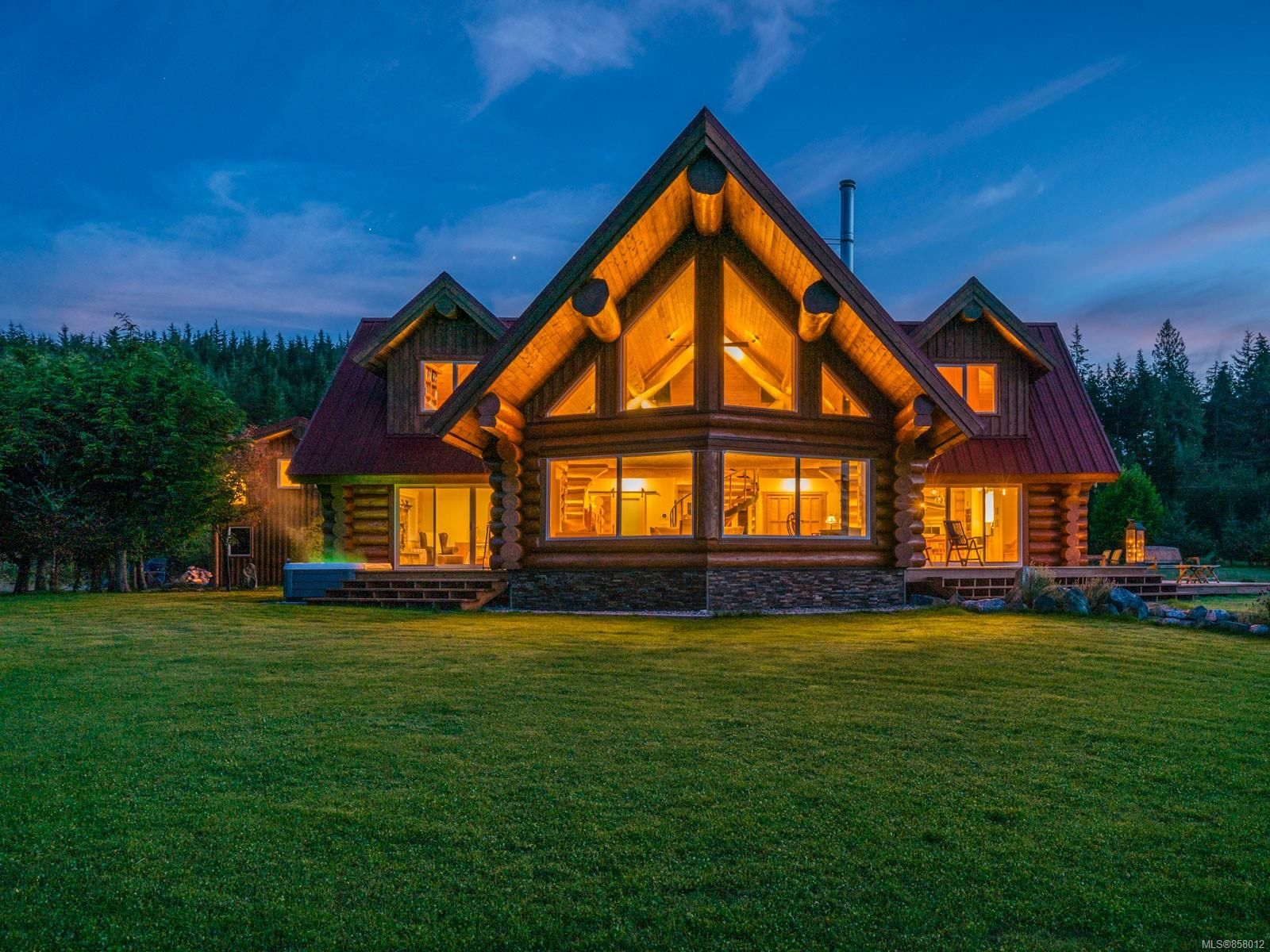 Photo 65: Photos: 6030 MINE Rd in : NI Port McNeill House for sale (North Island)  : MLS®# 858012