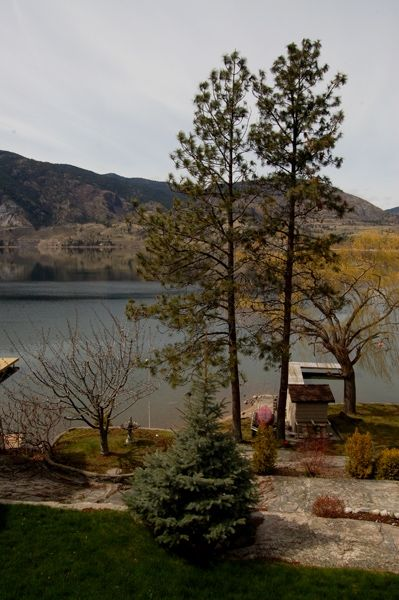Photo 41: Photos: 4021 Lakeside Road in Penticton: Penticton South Residential Detached for sale : MLS®# 136028