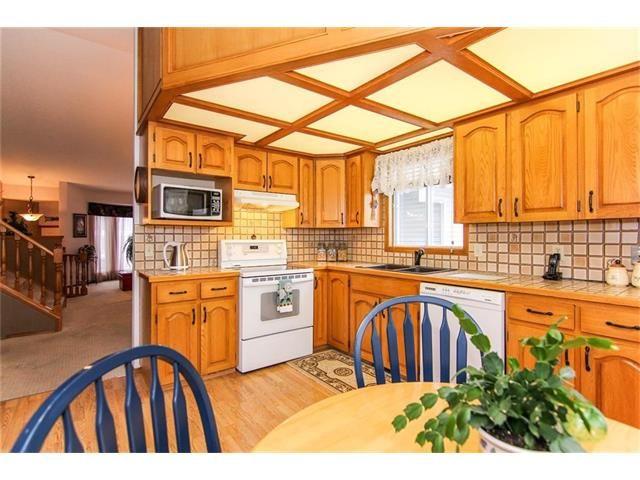 Photo 17: Photos: 139 MCKERRELL Way SE in Calgary: McKenzie Lake House for sale : MLS®# C4102134