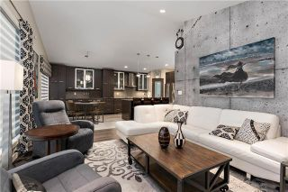 Photo 9: 228 Stan Bailie Drive in Winnipeg: South Pointe Residential for sale (1R)  : MLS®# 1904414