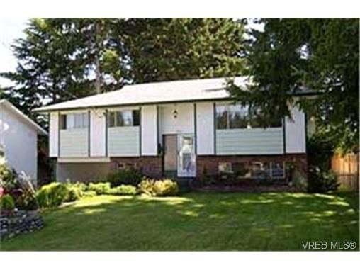 Main Photo:  in VICTORIA: Co Colwood Lake House for sale (Colwood)  : MLS®# 405071