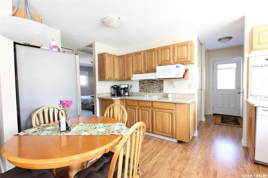 Photo 3: Photos: 1212 Cook Drive in Prince Albert: Crescent Heights Residential for sale : MLS®# SK806050