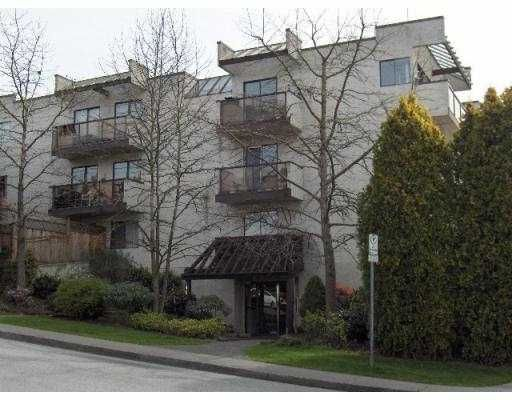 """Main Photo: 306 240 MAHON AV in North Vancouver: Lower Lonsdale Condo for sale in """"SEADALE"""" : MLS®# V600858"""
