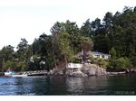Property Photo: 1601 Chart DR in PENDER ISLAND