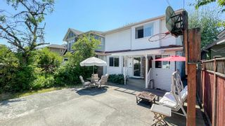 Photo 27: 879 W 60TH Avenue in Vancouver: Marpole House for sale (Vancouver West)  : MLS®# R2606107