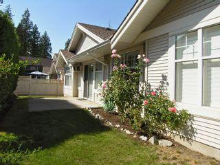 """Photo 1: 21 20751 87TH AV in Langley: Walnut Grove Townhouse  in """"Summerfield"""" : MLS®# F2619443"""