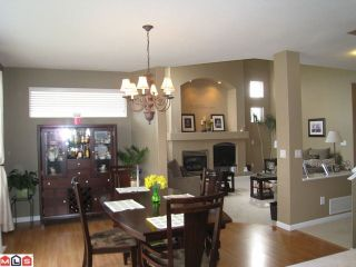 """Photo 5: 20171 69TH Avenue in Langley: Willoughby Heights House for sale in """"JEFFRIES BROOK"""" : MLS®# F1109880"""