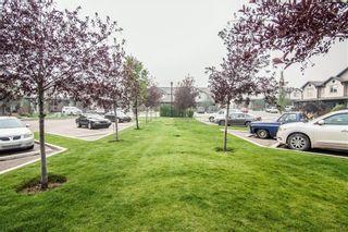 Photo 34: 49 105 DRAKE LANDING Common: Okotoks Row/Townhouse for sale : MLS®# C4201699