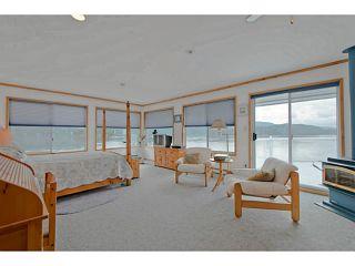 Photo 11: 5730 SUNSHINE FALLS Lane in North Vancouver: Woodlands-Sunshine-Cascade House for sale : MLS®# V1058483