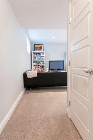 Photo 24: 7247 Armour Crescent SW in Edmonton: Zone 56 House Half Duplex for sale : MLS®# E4240443