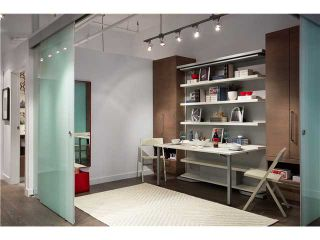 Photo 5: 202 189 KEEFER Street in Vancouver: Downtown VE Condo for sale (Vancouver East)  : MLS®# V995054