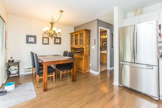 """Photo 4: 28 2352 PITT RIVER Road in Port Coquitlam: Mary Hill Townhouse for sale in """"SHAUGHNESSY ESTATES"""" : MLS®# R2098696"""