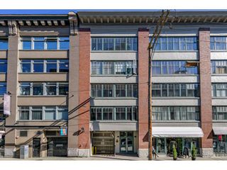 """Photo 2: 302 1178 HAMILTON Street in Vancouver: Yaletown Condo for sale in """"The Hamilton"""" (Vancouver West)  : MLS®# R2569365"""