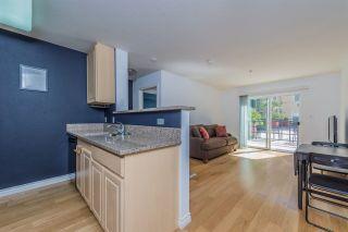 Photo 3: SAN DIEGO Condo for sale : 1 bedrooms : 1970 Columbia Street #202