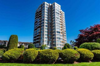 """Photo 4: 1402 3190 GLADWIN Road in Abbotsford: Central Abbotsford Condo for sale in """"Regency Park"""" : MLS®# R2589497"""