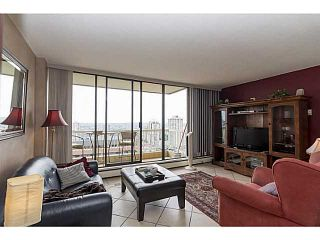 """Photo 4: 2102 1075 COMOX Street in Vancouver: West End VW Condo for sale in """"THE HERITAGE"""" (Vancouver West)  : MLS®# V1072569"""