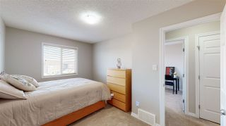 Photo 32: 3516 WEIDLE Way in Edmonton: Zone 53 House Half Duplex for sale : MLS®# E4225464