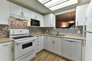 """Photo 2: 107 1386 LINCOLN Drive in Port Coquitlam: Oxford Heights Townhouse for sale in """"MOUNTAINS PARK VILLAGE"""" : MLS®# R2147747"""