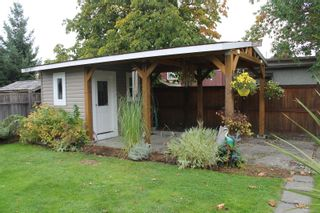 Photo 16: 1130 Fitzgerald Ave in Courtenay: CV Courtenay City House for sale (Comox Valley)  : MLS®# 887751