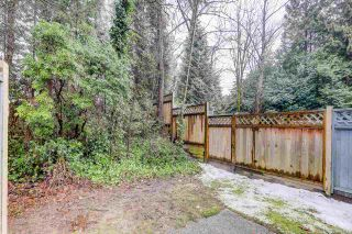 Photo 33: 2692 TRETHEWAY DRIVE in Burnaby: Montecito Townhouse for sale (Burnaby North)  : MLS®# R2540026
