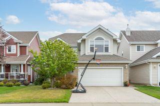Photo 2: 592 STEWART Crescent in Edmonton: Zone 53 House for sale : MLS®# E4264857