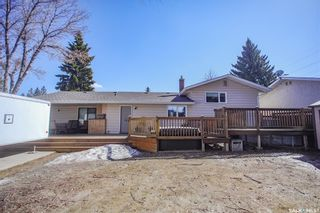 Photo 44: 106 Spruce Drive in Saskatoon: Forest Grove Residential for sale : MLS®# SK849004