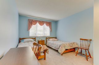 """Photo 19: 163 13888 70 Avenue in Surrey: East Newton Townhouse for sale in """"Chelsea Gardens"""" : MLS®# R2501908"""