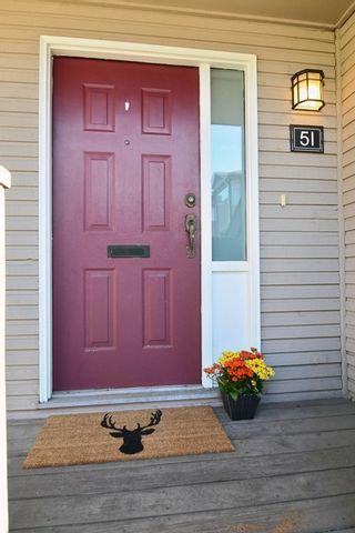 Photo 2: 51 1195 FALCON Drive in Coquitlam: Eagle Ridge CQ Townhouse for sale : MLS®# R2103325