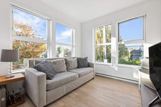 Photo 10: 212 2468 BAYSWATER Street in Vancouver: Kitsilano Condo for sale (Vancouver West)  : MLS®# R2510806