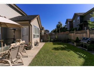 Photo 18: 7909 211B Street in Langley: Willoughby Heights House for sale : MLS®# F1416510