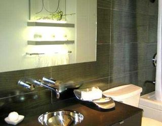 """Photo 7: 1104 1252 HORNBY Street in Vancouver: Downtown VW Condo for sale in """"PURE"""" (Vancouver West)  : MLS®# V702175"""