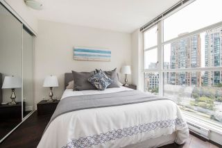 Photo 10: 605 1199 SEYMOUR STREET in Vancouver: Downtown VW Condo for sale (Vancouver West)  : MLS®# R2614893